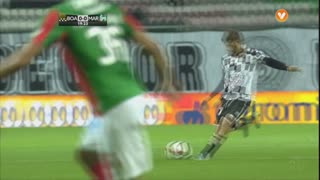 Boavista FC, Jogada, Nuno Henrique aos 20'