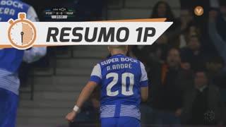 I Liga (19ªJ): Resumo FC Porto 1-0 Marítimo M.