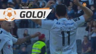 GOLO! Vitória SC, Licá aos 53', Vitória SC 1-0 Estoril Praia