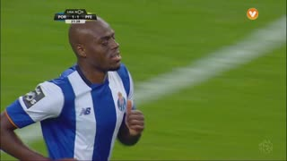 FC Porto, Jogada, Martins Indi aos 31'