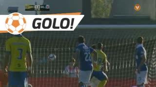 GOLO! FC Arouca, Nuno Valente aos 76', FC Arouca 1-2 Os Belenenses