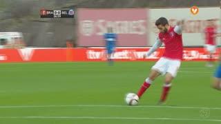 SC Braga, Jogada, Rafa aos 26'