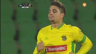 FC P.Ferreira, Jogada, Fábio Cardoso aos 21'