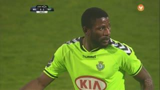 Vitória FC, Jogada, Arnold aos 54'