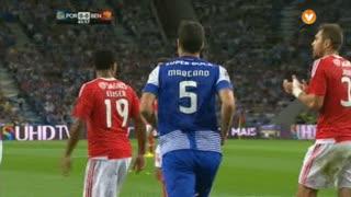 FC Porto, Jogada, Marcano aos 45'