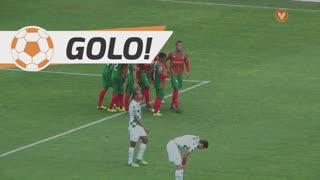 GOLO! Marítimo M., M. Marega aos 60', Marítimo M. 4-0 Moreirense FC