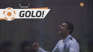 GOLO! Vitória SC, Henrique Dourado aos 66', Boavista FC 1-1 Vitória SC