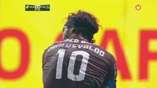 FC Porto, Jogada, P. Osvaldo aos 81'