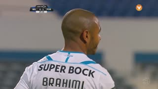 FC Porto, Jogada, Brahimi aos 30'