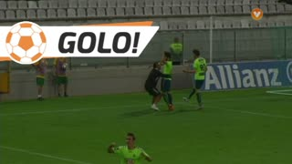 GOLO! Vitória FC, Fábio Pacheco aos 84', Moreirense FC 0-2 Vitória FC