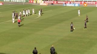 Moreirense FC, Jogada, Filipe Gonçalves aos 17'