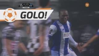 GOLO! FC Porto, Aboubakar aos 72', Boavista FC 0-3 FC Porto