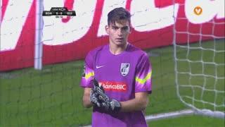 Boavista FC, Jogada, Tengarrinha aos 8'
