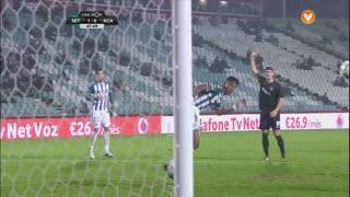 Vitória FC, Jogada, Hassan  aos 48'