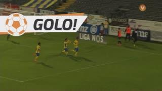 GOLO! FC Arouca, Nuno Coelho aos 82', FC Arouca 3-2 Boavista FC