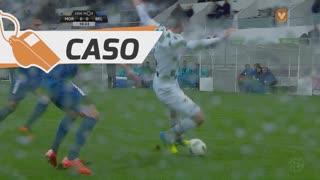 Moreirense FC, Caso, Danielson aos 10'