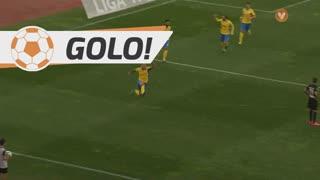 GOLO! FC Arouca, Maurides aos 37', A. Académica 1-1 FC Arouca