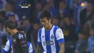 FC Porto, Jogada, Hyun-Jun Suk aos 35'