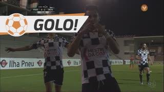 GOLO! Boavista FC, Zé Manuel aos 73', Marítimo M. 0-2 Boavista FC