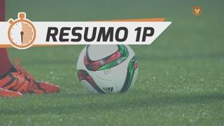 Liga NOS (13ªJ): Resumo CD Tondela 0-1 SC Braga