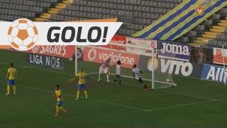 GOLO! Boavista FC, Nuno Henrique aos 45'+1', FC Arouca 2-2 Boavista FC
