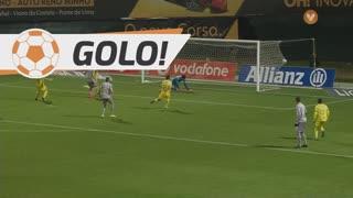 GOLO! FC P.Ferreira, Christian aos 50', FC P.Ferreira 5-0 U. Madeira