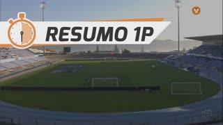 I Liga (12ªJ): Resumo Belenenses 0-3 Vitória FC