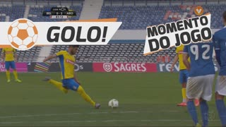 GOLO! FC Arouca, Lima aos 81', Belenenses 0-2 FC Arouca