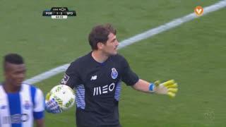 Sporting CP, Jogada, João Mário aos 64'