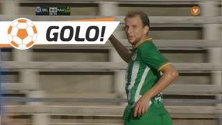 GOLO! Rio Ave FC, Bressan aos 27', Belenenses 0-1 Rio Ave FC