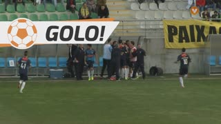 GOLO! Marítimo M., Dirceu aos 90'+1', CD Tondela 3-3 Marítimo M.