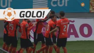 GOLO! FC P.Ferreira, Bruno Moreira aos 24', CD Tondela 0-1 FC P.Ferreira