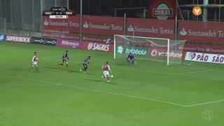 SC Braga, Jogada, N. Stojiljković aos 53'