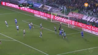FC Porto, Jogada, M. Layún aos 42'