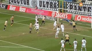 Boavista FC, Jogada, I. Iriberri aos 63'