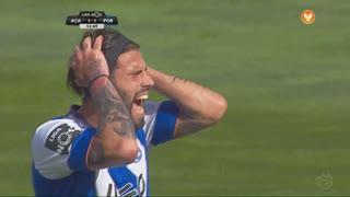 FC Porto, Jogada, Sérgio Oliveira aos 52'