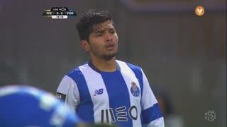 FC Porto, Jogada, J. Corona aos 16'