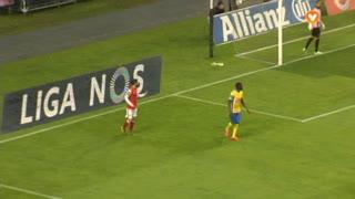 SC Braga, Jogada, Rafa aos 46'