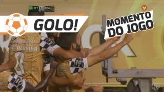 GOLO! Boavista FC, Luisinho aos 81', Vitória FC 2-2 Boavista FC