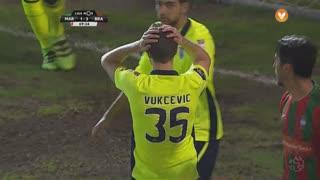 SC Braga, Jogada, Vukcevic aos 69'