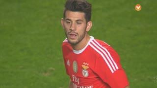 SL Benfica, Jogada, Pizzi aos 23'