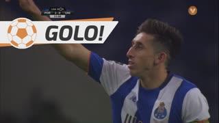 GOLO! FC Porto, Herrera aos 51', FC Porto 2-0 U. Madeira