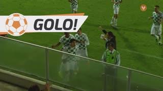 GOLO! Moreirense FC, Rodrigo Battaglia aos 88', Moreirense FC 2-0 FC P.Ferreira