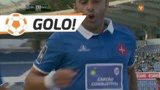 GOLO! Belenenses, Carlos Martins aos 59', Belenenses 3-1 Rio Ave FC
