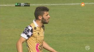 Boavista FC, Jogada, Luisinho aos 54'