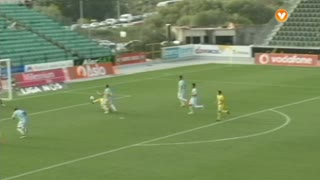 FC P.Ferreira, Jogada, Diogo Jota aos 49'