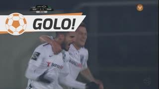 GOLO! Vitória SC, Ricardo Valente aos 38', Vitória SC 1-1 Marítimo M.