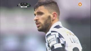 Boavista FC, Jogada, Luisinho aos 35'