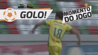 GOLO! FC P.Ferreira, Diogo Jota aos 48', Marítimo M. 0-2 FC P.Ferreira