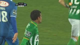 Rio Ave FC, Jogada, Zé Paulo aos 90'+1'